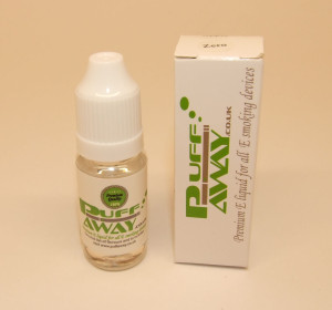 Eliquid baileys Irish cream flavour